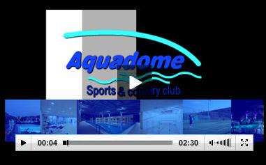Aquadome